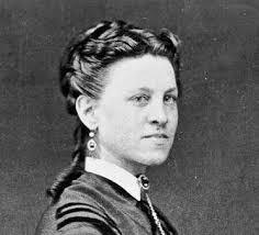 Idawalley Zorada Wilson (Lewis) (1842 - 1911) - Genealogy