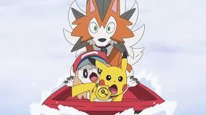 Pokemon Sun & Moon Episode 126 English Dubbed