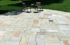 paving stone designs patio ideas for
