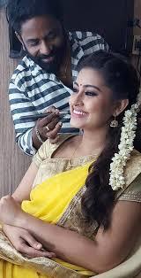sekar makeup artist tamil cinema