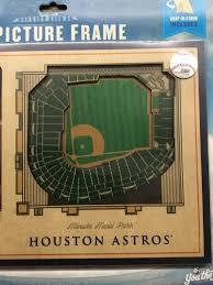 Houston Astros Mlb Vinyl Decal Car Truck Sticker 77025