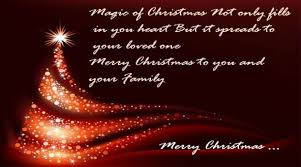 superb merry christmas quotes for family friends and loved