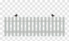Picket Fence Wood Wall Panel The Home Depot Monochrome Transparent Png