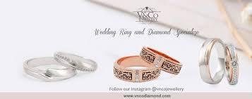 v co jewellery home weddingku