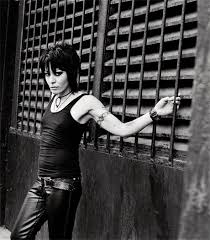 Joan Jett Interview - Quotes and Pictures of Joan Jett