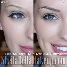 microblading brows sheila bella