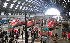 Transfer per stazioni dei treni