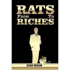 From Rats to Riches eBook by Usher Morgan   2370004329086   Booktopia