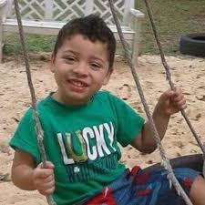 Amber alert issued for missing 4-year-old Scotland County boy | WPDE