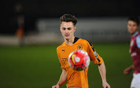 Wolves youngster Aaron Collins bids for contract extension | Express & Star