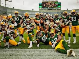 10 cool images from the packers cool