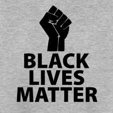 blacklivesmatter- | Black Lives Matter - Kids Premium T-Shirt