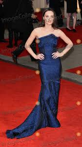 Photos and Pictures - London, UK. Ava West at 40th Olivier Awards held at  The Royal Opera House in London on Sunday 3rd April 2016. Ref: LMK392  -60134-040416 Vivienne Vincent/Landmark Media WWW.LMKMEDIA.COM.