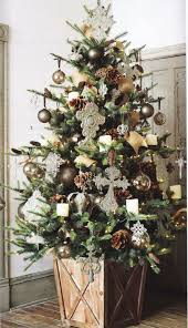top vine christmas tree decorations