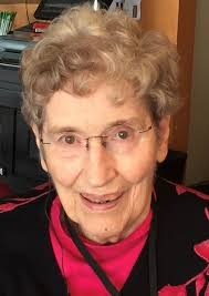Evelyn Mae Johnson – Wright Funeral Home & Cremation Service
