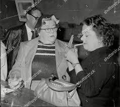 Marquise De Visdelongimbeaux Sister Olga Smith left Editorial Stock Photo -  Stock Image   Shutterstock