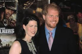 Melissa Fitzgerald And Noah Emmerich At Premiere Of Windtalkers ...