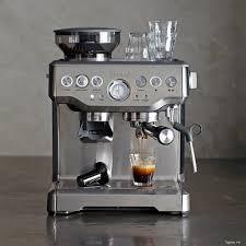 Máy pha cafe espresso Breville 870XL Australia [nhập khẩu chính ...