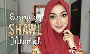 beautiful everyday hijab styles video