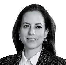 Adriana Cisneros - Variety500 - Top 500 Entertainment Business Leaders |  Variety.com