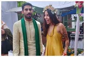 Prateik Babbar's Wife Sanya Sagar Finally Reacts to Rumours Of Separation  From Actor