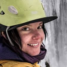 Alma Johnson - Alaska Mountaineering School