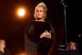 Adele's George Michael Grammy Tribute Originally Included Beyoncé, Rihanna  and James Corden