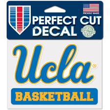 Ucla Car Decals Ucla Bruins Bumper Stickers Decals Fanatics