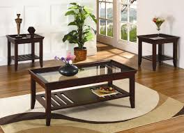 things to put on a glass coffee table