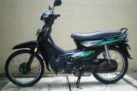 motor legendaris macam astrea grand