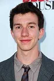 Joshua Logan Moore - IMDb