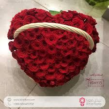 بمناسبة عيد الحب أبرز محلات ورد في المملكة العربية السعودية