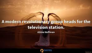 Abbie Hoffman Quotes ...
