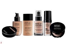 top 4 kem nền makeup forever tốt nhất