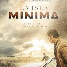 La isla mínima (@IslaMinima14)
