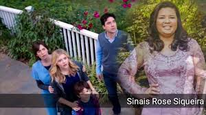 """SINAIS"""" Rose Siqueira """"Porque, assim... - Cantora Rose Siqueira"""