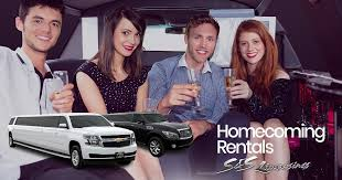 limo for homeing in rochester ny