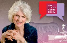 Special Program: Diane Rehm On The Trump Era | New Hampshire Public Radio