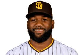 Abraham Almonte | San Diego | Major League Baseball | Yahoo! Sports