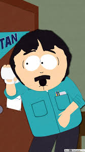 randy marsh of south park hd wallpaper