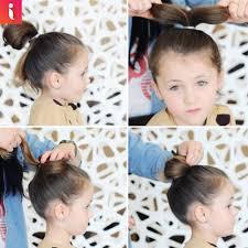 Góc thiên thần nhỏ]: Khám phá top 9 kiểu tóc đẹp cho bé gái năm 2020