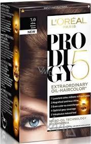 l paris prodigy 5 hair color 3 0