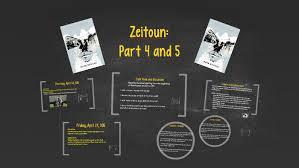 zeitoun part and by emily morin on prezi
