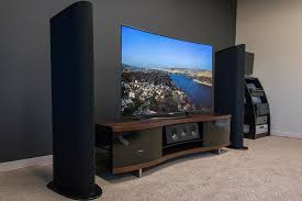 """Stereophile Magazines """"Speaker of the Year"""" - Tower Speaker. - Pure Sound"""