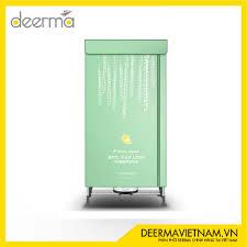 Máy sấy quần áo Deerma V1 - Deerma Việt Nam