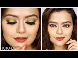 eye makeup tutorial wedding guest