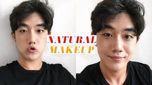 korean guy makeup tutorial saubhaya