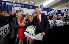 California's John Cox: the politician who distrusts politicians -  SFChronicle.com