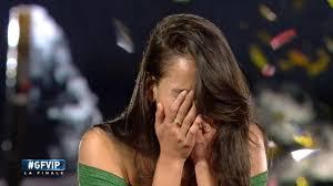 Paola Di Benedetto è la vincitrice del Grande Fratello Vip ...