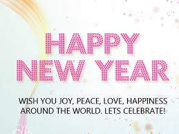 happy new year wishes quotes messages images gif greetings